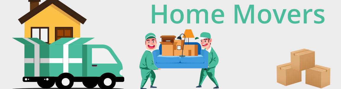 Home relocation UK